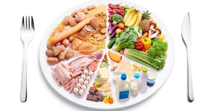 Рекомендуемые продукты при сахарном диабете меню на неделю