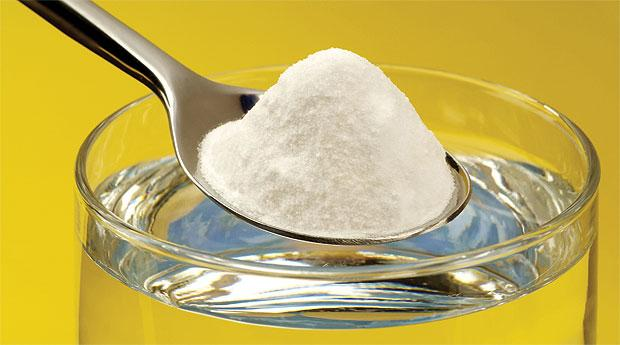 Пищевая сода и йод для лечения шпоры