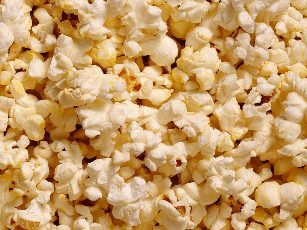 Попкорн и сухарики в списке запрещенных продуктов