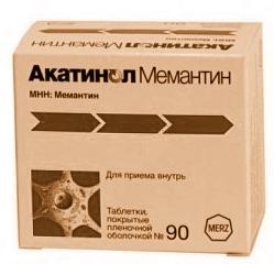 Препараты для лечения болезни Альцгеймера