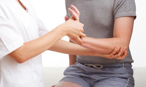 Причины появления артроза