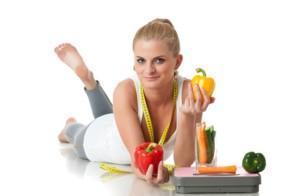 Простые советы по правильному питанию