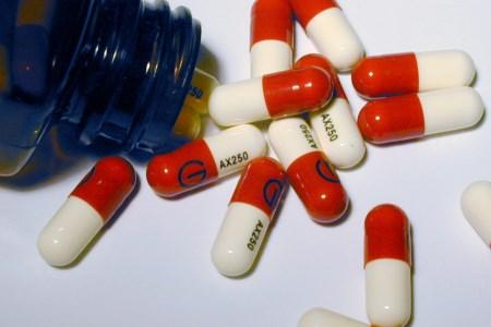 Противовоспалительные препараты нестероидной группы или НПВП