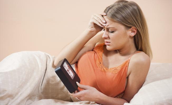 Раздражительность и усталость как симптомы