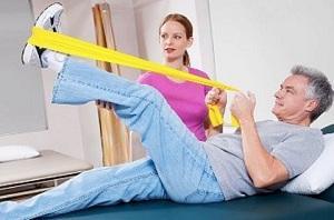 Реабилитация играет важнейшую роль в восстановлении организма после операции