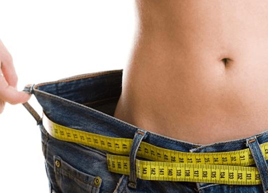 Рекомендуется плавное снижение веса