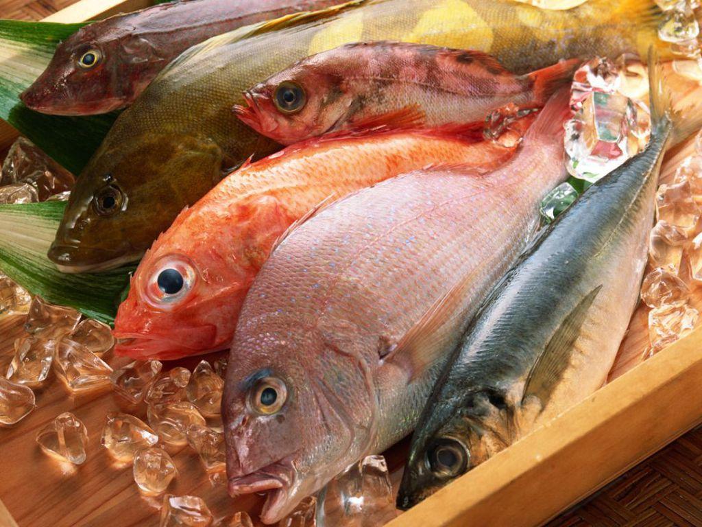Рыба жирных сортов способна предотвратить развитие ревматоидного артрита