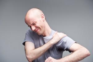 Симптоматика синовита