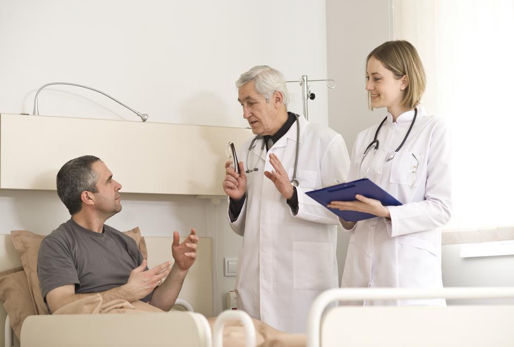 Следуйте рекомендациям лечащего врача