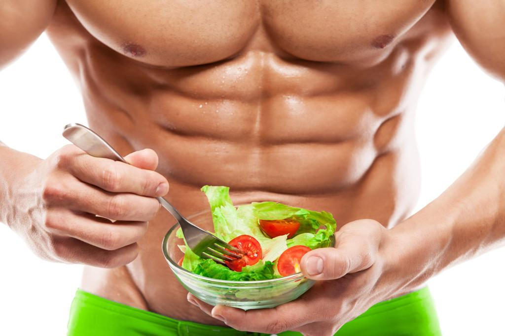 Соблюдаем диету