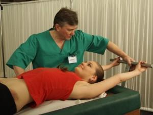 Современное лечение сколиоза