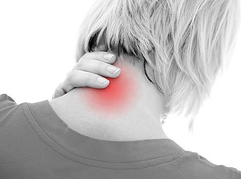 Спазмы и боль при остеохондрозе