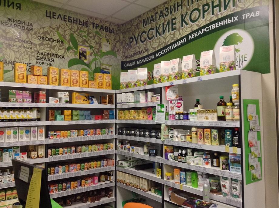 Сырье для лечения лучше покупать в аптеке