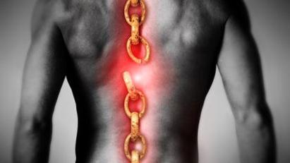 Травмы грудного отдела