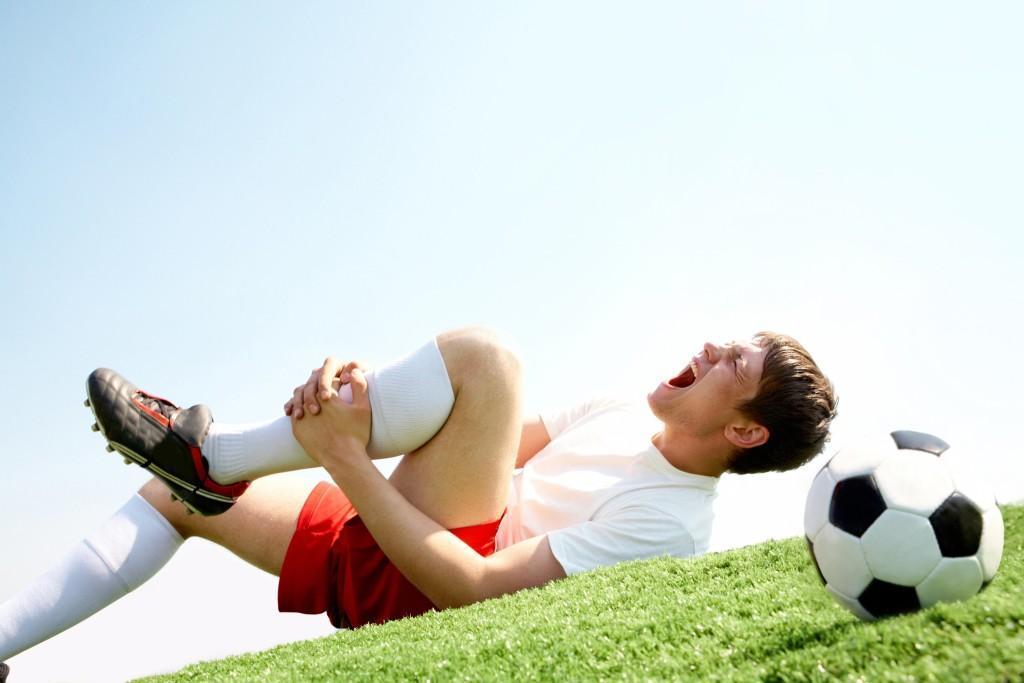 Травмы и высокие нагрузки на сустав как предпосылки к развитию тендинита