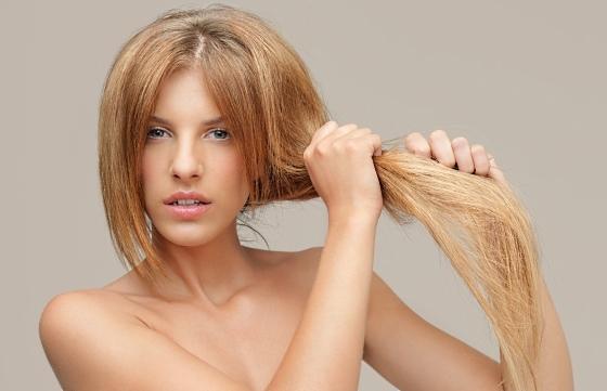 Тянем за волосы