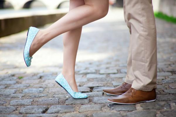 Удобная обувь - залог здоровья