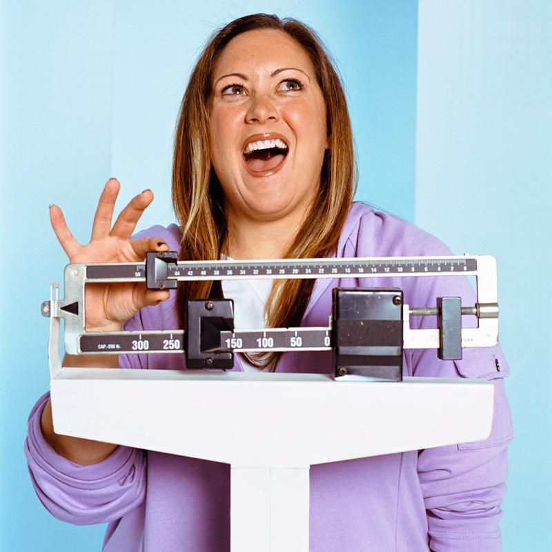 Уменьшение массы тела - путь к излечению артроза