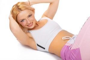 Упражнения важно чередовать