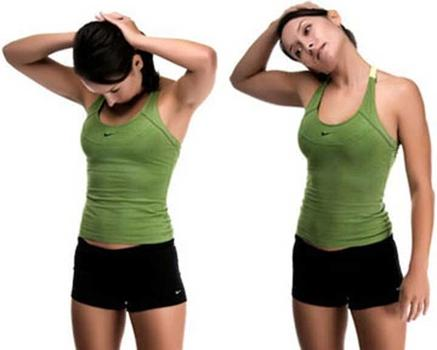 Упражнения нужно делать регулярно