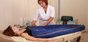 Физиотерапевтические методики