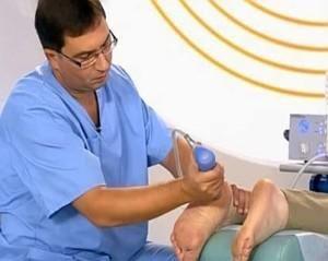 Физиотерапевтические методы