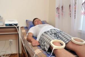 Физиотерапия, курорты