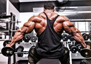Физические нагрузки, не отвечающие уровню развития мышечной системы больного