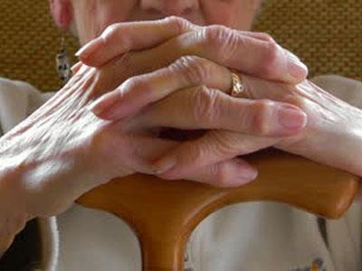 Фото полиостеоартроза рук