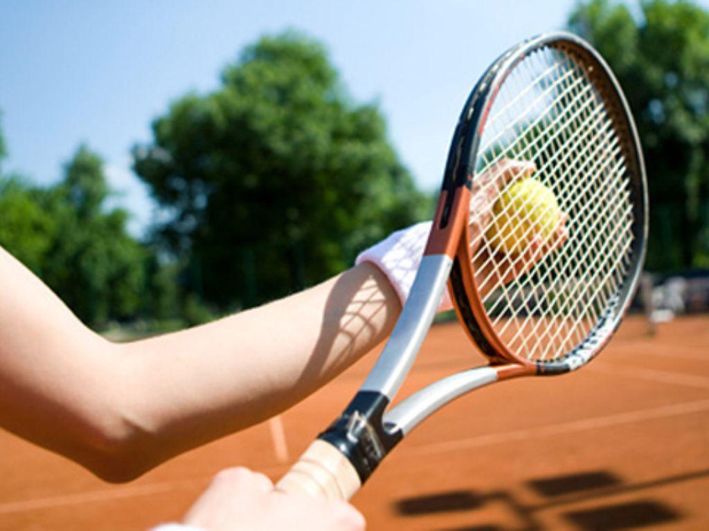 Эпикондилит у спортсменов