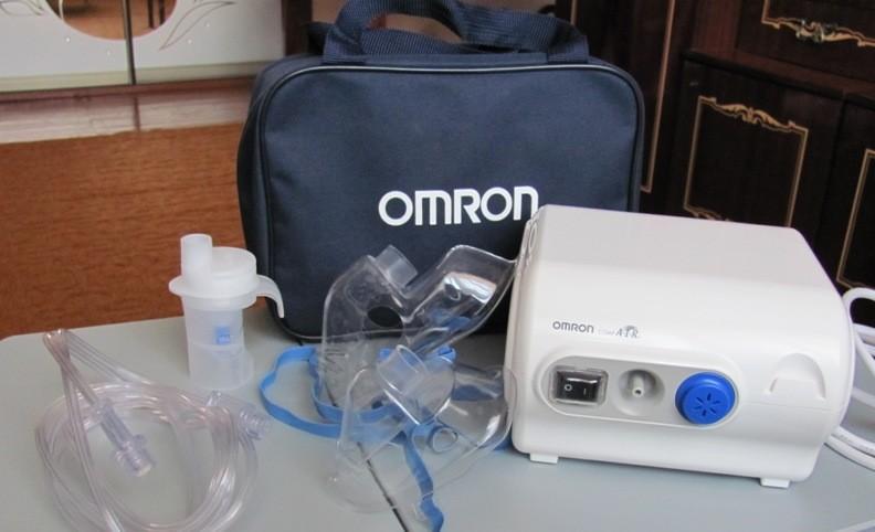 Небулайзер для лечения ларингита и других заболеваний