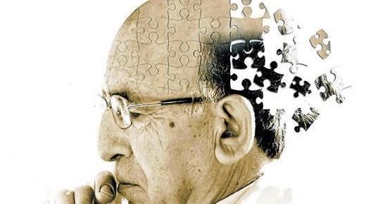 Симптомы болезни альцгеймера на ранней стадии