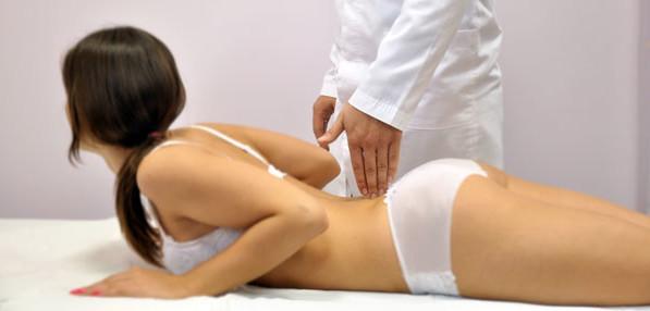 Самые эффективные способы лечения сколиоза -