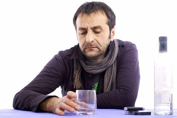 Без должной ответственности к процедуре алкоголик сорвется