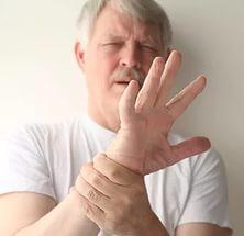 Болезнь Паркинсона (дрожательный паралич)