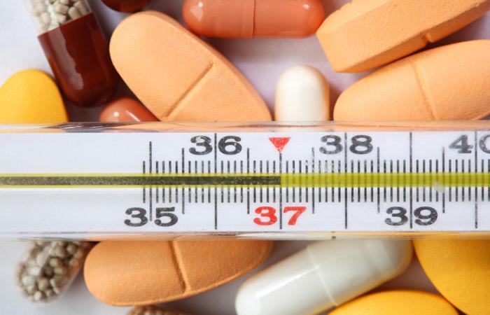 Большинство препаратов противопоказаны беременным