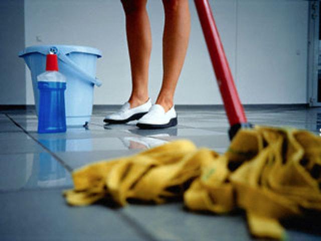 Влажная уборка и проветривание обязательны