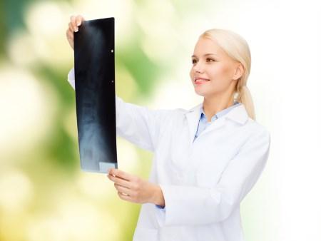 Выяление стеноза