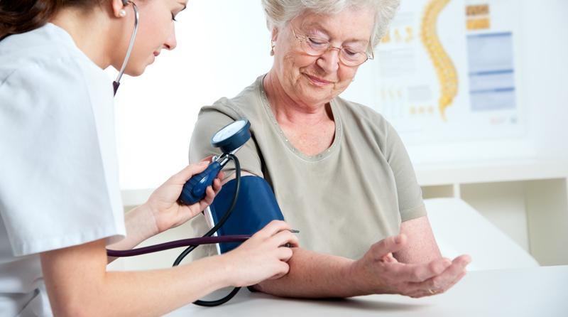 Гипертония и ее лечение