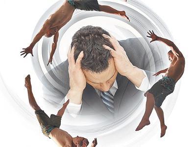 Головокружения и головные боли