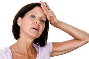 Гормональные перестройки организма, вызванные возрастными развитиями