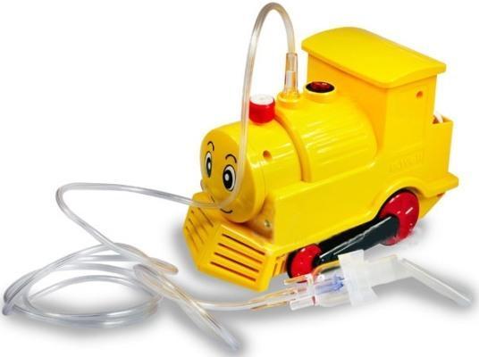 Детский компрессорный ингалятор (небулайзер)