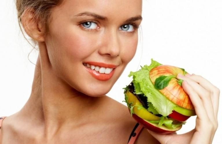 Что не есть, чтобы похудеть Топ 5 продуктов Елена