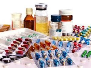 Другие системные медикаменты