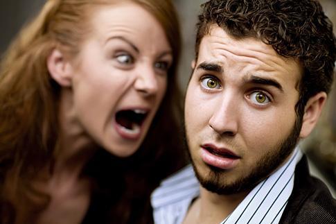 Изменения поведения и отпечаток на характере больного человека