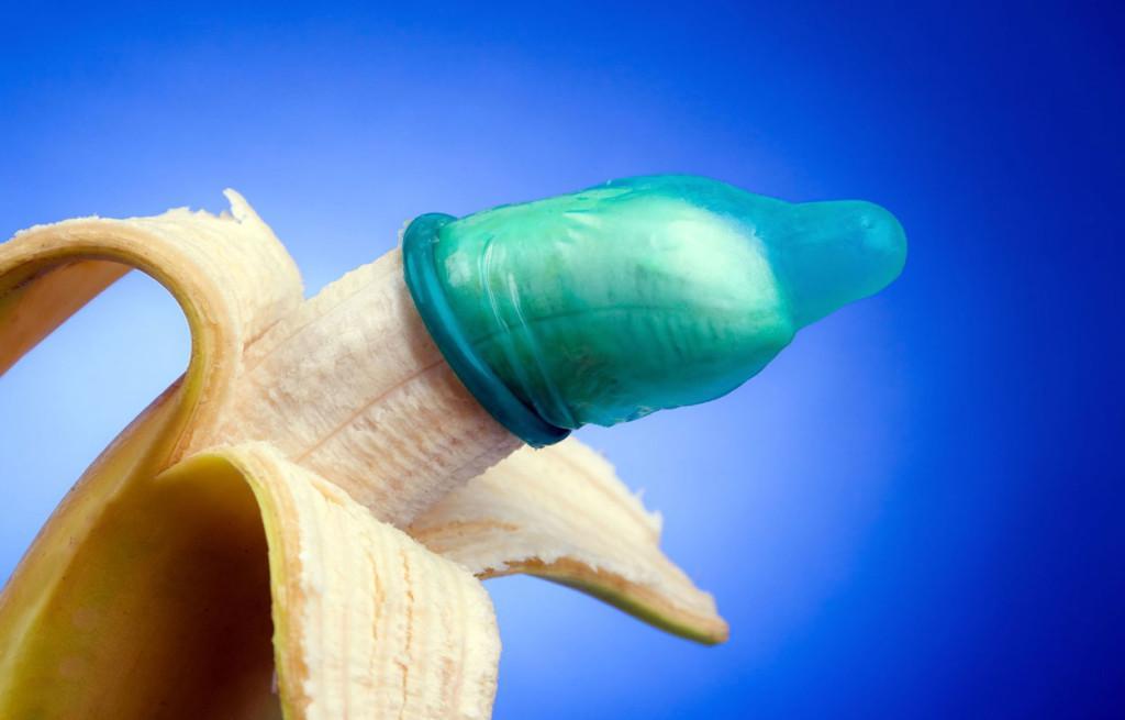 Используйте средства контрацепции
