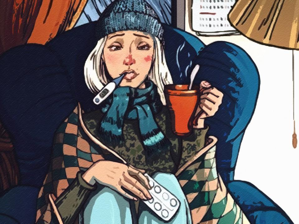 Какие лекарства от гриппа и простуды наиболее эффективны