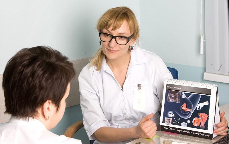 Как готовиться к посещению гинеколога