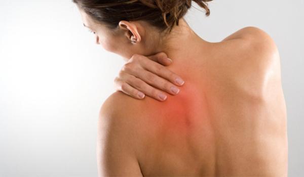 Как лечить миозит мышц спины
