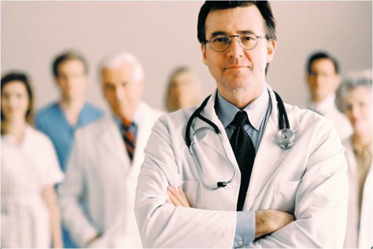 Врач-диетолог - профессия в каталоге профессий Тюмени на